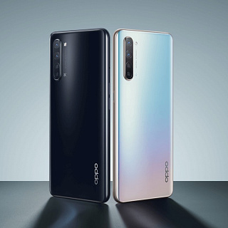 Новинки OPPO: Find X2 Neo, Find X2 Lite, A92s, A52 и A12
