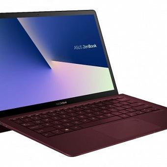 В России стартовали продажи ультрабука ASUS ZenBook S