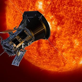 Путешествие к Солнцу: почему не будет плавиться солнечный зонд Паркер?