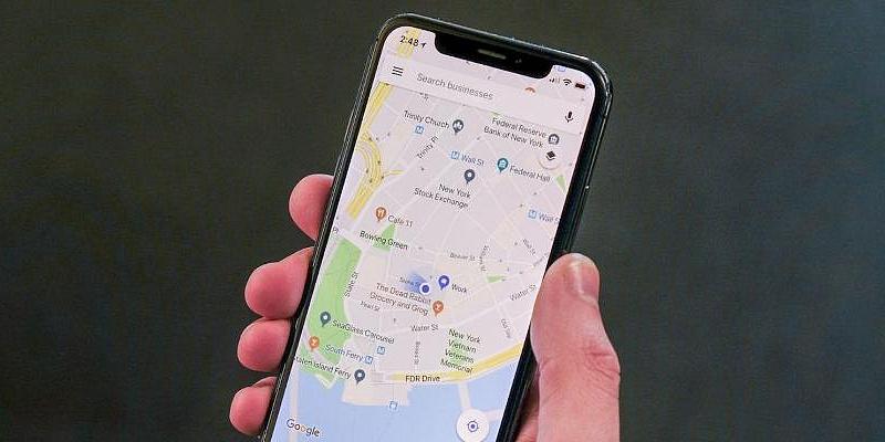 «Google Карты» получили невероятно полезную функцию для путешественников и родителей