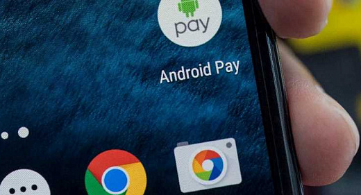 Как использовать Android Pay с картами «Кукуруза» и «Билайн»
