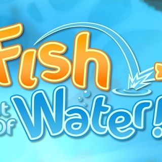 Обзор игры Fish Out Of Water для Android и iOS