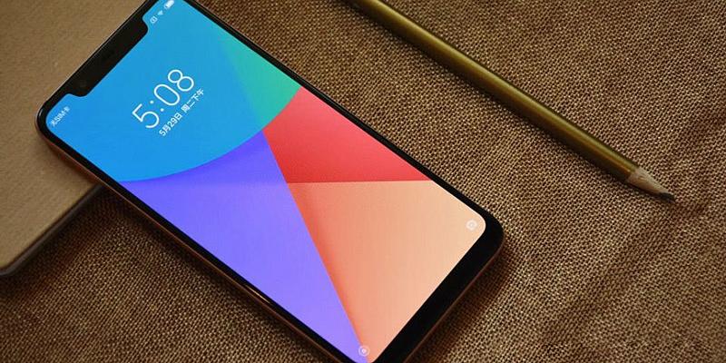 Xiaomi Mi 8 — смартфон, который не умеет различать европейцев