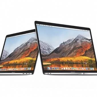 Новые модели MacBook Pro — с улучшенной клавиатурой и процессорами Intel Core восьмого поколения