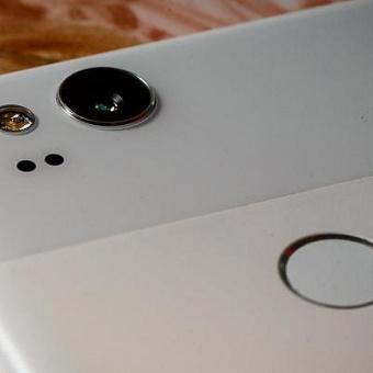 Слабонервным не смотреть: Google Pixel 3 XL показали на фото