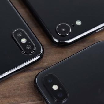 Как Apple назовёт следующие модели iPhone? Все возможные варианты