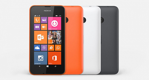 Manuel utilisation nokia lumia 530
