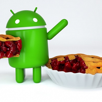 Google выпустила Android 9.0