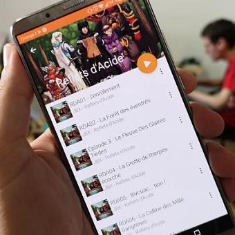 Как установить и настроить VLC, если у вас Huawei