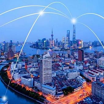 Samsung представила концепт «умного» 5G-города будущего