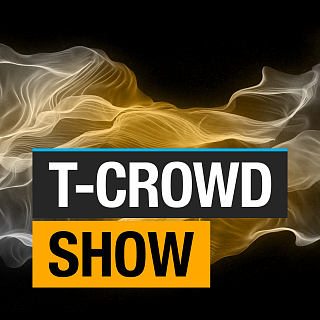 T-Crowd show #20 — Android Wear и будни Роскомнадзора