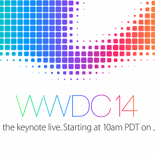 Apple Special Event WWDC 2014