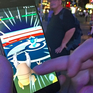 Как установить Pokemon GO и не подхватить вирус