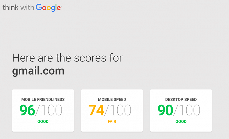 Тест на скорость интернета онлайн - 5