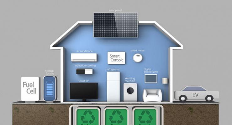 Как собрать умный дом