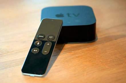 Apple tv 5 поколения дата выхода