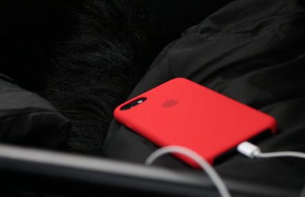 Проверить айфон на айклауд